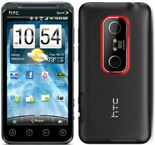 HTC EVO 3D - 1GB - Black (Sprint) Smartphone