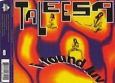 Taleesa I found Luv (1994) [Maxi-CD]