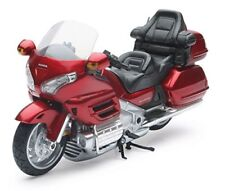 Moto Honda Goldwing 2010 Rouge 1/12