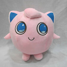 "Kids Anime Pocket Monster Jigglypuff 6"" Stuffed Doll Cosplay Plush Toy Gift"