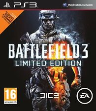 Battlefield 3 - Limited Edition (PS3) - Game  4OVG The Cheap Fast Free Post