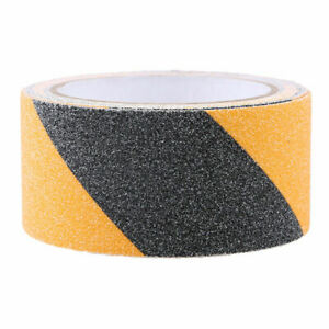 US Roll PVC Anti-Slip Tape Sticker Pad Grit Home Safety Stair Step Non-Skip