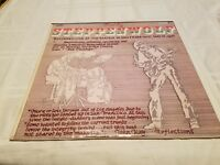 Steppenwolf Early Steppenwolf Vinyl Record LP - Rock - Dunhill