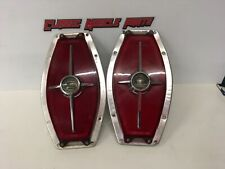 65 Ford Galaxie Galaxie Station Wagon Country Squire Original Tail Lights