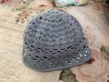maniyak unbranwear london new baby girl hat