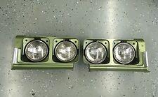1972 Chevrolet Impala Caprice Headlight Buckets Donk 73 1975 1971 1974 76