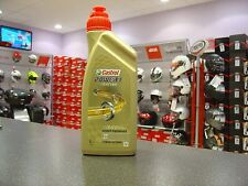 2 LITRI OLIO CASTROL POWER1 RACING 2T 100% SINTETICO ULTIMATE PERFORMANCE
