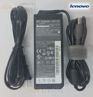 Genuine OEM Lenovo 90W 20V AC Adapter Power Cord Genuine T520 T530 W510 T430  A