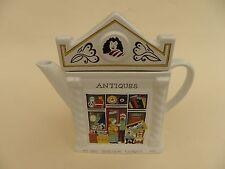 Wade, English Life Teapots, Antiques