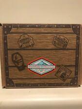 NEW Disney Funko Pop Snowflake Mountain Treasure Box-Vaulted