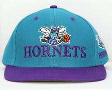CHARLOTTE HORNETS SNAPBACK CAP NWT adidas nba