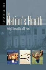 NEW - The Nation's Health, 7th Edition