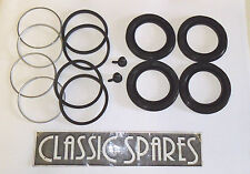 BMW 320 & 320I 4 CYLINDER 1975 - 1977 FRONT BRAKE CALIPER SEAL KIT BOTH SIDES