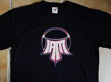 """T-shirt du groupe IAM """"Logo"""" (Rap)"""
