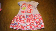BOUTIQUE CATIMINI 2 86 2T DARLING FLORAL BUTTERFLY DRESS