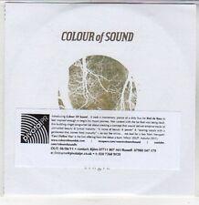 (CA394) Colour of Sound, Can I Follow You? - 2010 DJ CD