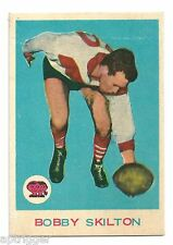 1964 Scanlens (10) Bob SKILTON South Melbourne