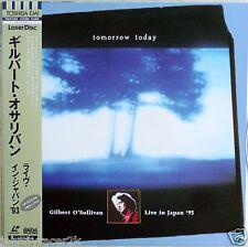 GILBERT O' SULLIVAN Laserdisc in Japan '93 Concert JAPAN LD