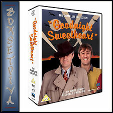 GOODNIGHT SWEETHEART- COMPLETE SERIES 1 2 3 4 5 & 6 **BRAND NEW DVD BOXSET**