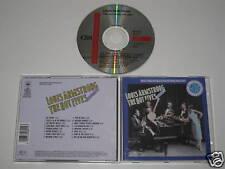 LOUIS ARMSTRONG/HOT 5 AÑOS-(CBS 460821-2) CD ÁLBUM