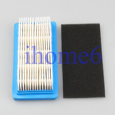 Air Cleaner Filter for HONDA GXV140 17211-ZG9-800 17218-ZG9-800 older 5HP Engine