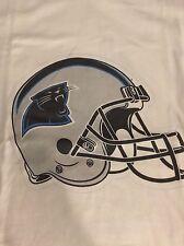 Diseño Retro Camiseta Carolina Panthers Nº NFL firma camiseta XL Cam Newton Pro Bowl