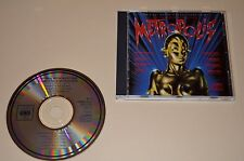Metropolis-EST/CBS 1984/Made in Japan/TOP/RAR