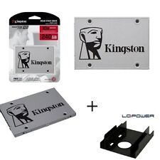 "Disco duro interno Kingston SSDNow 240gb Uv400 2.5"" (6gb/s) - Suv400s37/240g"