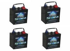 4 x 6 Volt Powabloc T125 270 AH Traction Battery (FFP6240)