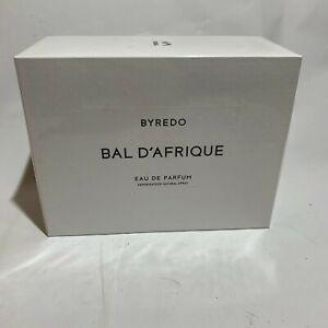 Byredo Bal D'Afrique Eau de Parfum 100 ml / 3.3 fl.oz Spray Unisex Sale Open Box