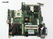 For Lenovo IBM ThinkPad T400 R400 laptop motherboard GM45 DDR3 PGA479M 63Y1195