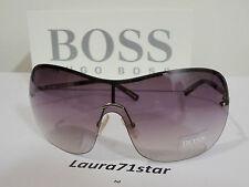 Hugo Boss 016S Oro Gold Maschrina occhiali sole sunglasses Unisex New Original