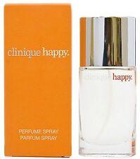 Clinique Happy Perfume Spray 30ml  BNIB OVP