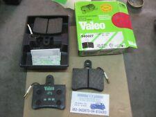 Valeo 540027 Genuine Citroen GS / GSA Front Brake Pads Set 4 Pcs
