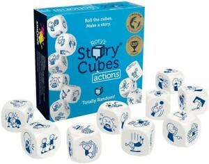 Asmodee Edition Rory's Story Cubes Dice Games Creative Imagination Story Telling