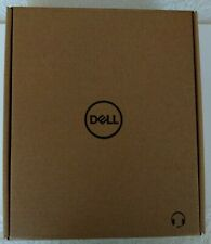 DELL PERIPHERALS UC350 PRO STEREO HEADSET SKYPE for Business, free shipping