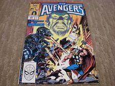 Avengers #295 (1963 series) Marvel Comics VF/NM