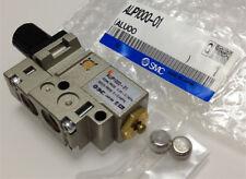 1PC New SMC Pulse Lubricator ALIP1000-01