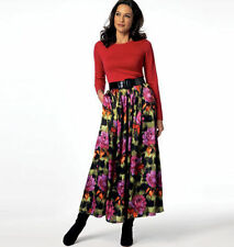 Butterick Adult's Skirt Sewing Patterns