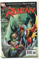 Robin #168 NM The Resurrection Of RA'S Al Gbut  1 of 7 DC Comics CBX12