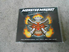 MONSTER MAGNET-UNBROKEN (HOTEL BABY)CD-PROMO ONLY-IMP-GERMANY-STEAMHAMMER-VG++