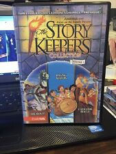 THE STORY KEEPERS COLLECTION Vol. 1: Raging Waters DVD