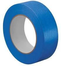 TAPECASE PT14 Painters Masking Tape,Blu,1-1/2In x 60Yd