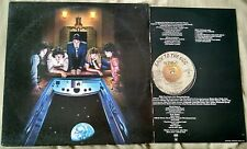 Wings - Back to the Egg LP Promo w/inner FC 36057 Strong VG+