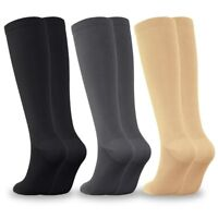 Best Compression Socks Graduated Foot Support Stocking Men's Women's Anti-Slide