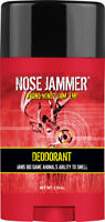 Nose Jammer Hunting Related Scent Blocker Stick Deodorant 2.25 Ounce 3045