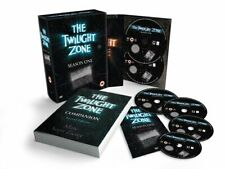 The Twilight Zone - Series 1 (DVD, 2005, 6-Disc Set)