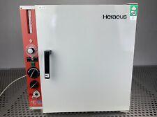 HERAEUS ST5028 TROCKENSCHRANK 250°C STERILISATOR OFEN HEIßLUFT SCHRANK 5028 BUND
