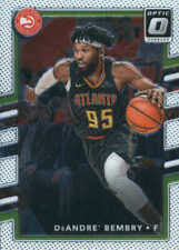 2017-18 Donruss Optic Basketball Card Pick