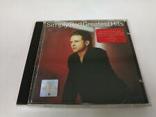 0520- SIMPLY RED GREATEST HITS  CD DISCO NUEVO !! LIQUIDACION